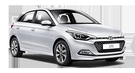 Hyundai I 20 Benzin