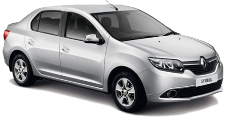 Renault Symbol Dizel